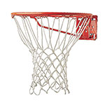 6MM PROFESSIONAL NON-WHIP BASKETBALL NET