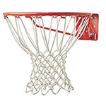 7MM DELUXE PROFESSIONAL NON-WHIP BASKETBALL NET
