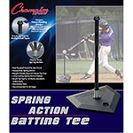 SPRING ACTION BATTING TEE