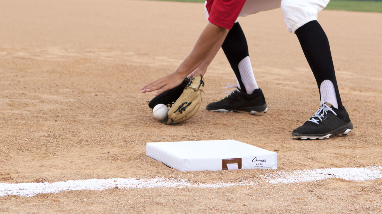 cc892ff1d56f STOCK UP ON THE ESSENTIALS! Pitch a perfect game! Champion Sports