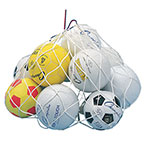 NYLON BALL BAG