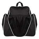 ALL PURPOSE BACKPACK BLACK