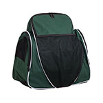 ALL PURPOSE BACKPACK DARK GREEN