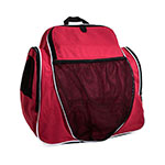 ALL PURPOSE BACKPACK RED