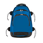 DELUXE SPORTS BACKPACK BLUE