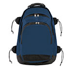DELUXE SPORTS BACKPACK NAVY