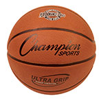 OFFICIAL SIZE ULTRA GRIP BASKETBALL