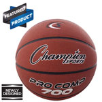 COMPOSITE GAME BASKETBALL OFFICIAL SIZE 7