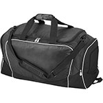 LARGE ALL SPORT PERSONAL EQUIPMENT BAG BLACK