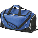 LARGE ALL SPORT PERSONAL EQUIPMENT BAG BLUE