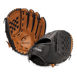 12 INCH LEATHER BASEBALL/SOFTBALL GLOVE