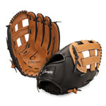 13 INCH LEATHER BASEBALL/SOFTBALL GLOVE