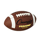 PEE WEE SIZE PRO COMPOSITION FOOTBALL
