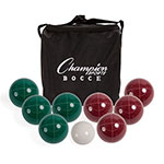 DELUXE BOCCE TOURNAMENT SET