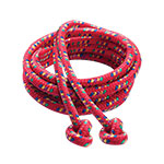 10 FT NYLON BRAIDED JUMP ROPE