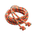 7 FT NYLON BRAIDED JUMP ROPE