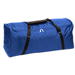 DELUXE EQUIPMENT BAG BLUE