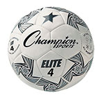 ELITE HAND STITCHED SOCCER BALL SIZE 4