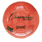 EXTREME SOCCER BALL SIZE 5 ORANGE