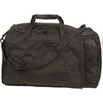 FOOTBALL EQUIPMENT BAG BLACK