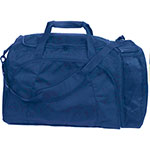 FOOTBALL EQUIPMENT BAG BLUE
