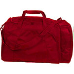 FOOTBALL EQUIPMENT BAG RED