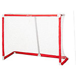 54 INCH FLOOR HOCKEY COLLAPSIBLE GOAL