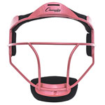 SOFTBALL FACE MASK YOUTH PINK