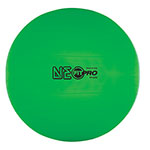 42 CM FITPRO TRAINING & EXERCISE BALL NEON GREEN