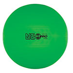53 CM FITPRO TRAINING & EXERCISE BALL NEON GREEN
