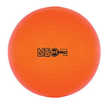 53 CM FITPRO TRAINING & EXERCISE BALL NEON ORANGE