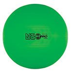 65 CM FITPRO TRAINING & EXERCISE BALL NEON GREEN