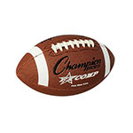 PEE WEE SIZE COMPOSITION FOOTBALL