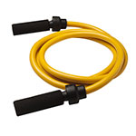 3 LB WEIGHTED JUMP ROPE