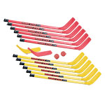 36 INCH RHINO STICK ELEMENTARY HOCKEY SET