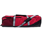 LACROSSE EQUIPMENT BAG RED
