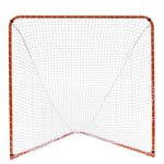 FOLDING BACKYARD LACROSSE GOAL