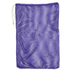 12X18 MESH BAG PURPLE