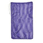 24X36 MESH BAG PURPLE