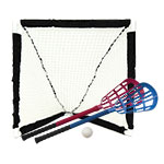 MINI LACROSSE GAME SET