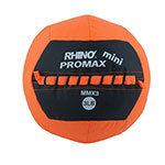 3 LB RHINO MINI PROMAX SLAM BALL