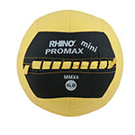 4 LB RHINO MINI PROMAX SLAM BALL