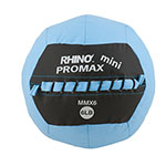 6 LB RHINO MINI PROMAX SLAM BALL