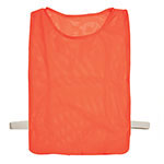 DELUXE MESH PINNIE YOUTH NEON ORANGE