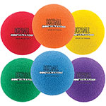 3.5 INCH RHINO FOAM NO BOUNCE BALL SET