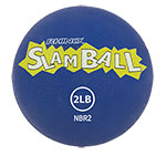 2 LB RHINO SLAM BALL