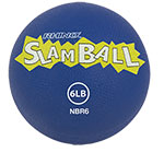 6 LB RHINO SLAM BALL