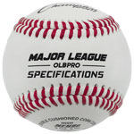 MAJOR LEAGUE PREMIUM COWHIDE LEATHER BASEBALL