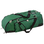 ULTRA DELUXE PLAYERS BAG GREEN