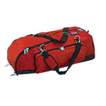 ULTRA DELUXE PLAYERS BAG RED